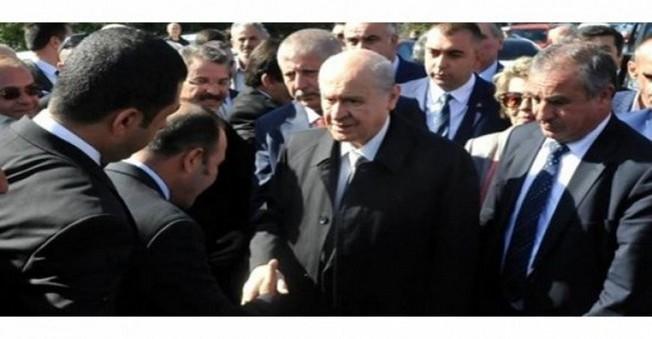 MHP'ye Göre Başarısızlığın Suçu AK Parti'de
