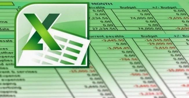 Microsoft'un Önemli Yazılımı  Excel 30 Yaşında