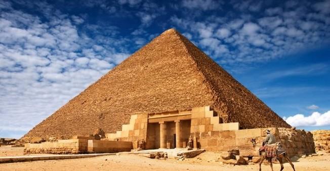 Mısır'da Korkunç Saldırı!