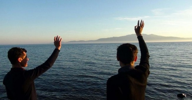 Mültecilerin Umut Yolculukları Devam Ediyor