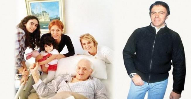 Murat Bayrak hayatını kaybetti