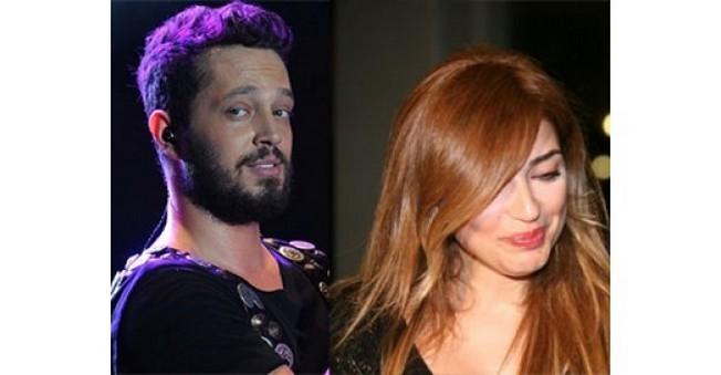 Murat Boz'un Yeni Sevgilisi ŞOK Etti