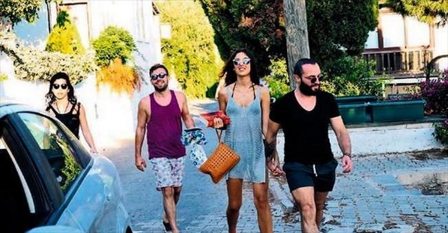 Murat Dalkılıç,Merve Boluğur Çifti Neden Nöbetçi Eczane Aradı