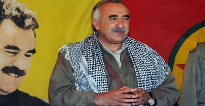 Murat Karayılan: 'ÇÖKÜYORUZ HATTA ÇÖKTÜK'