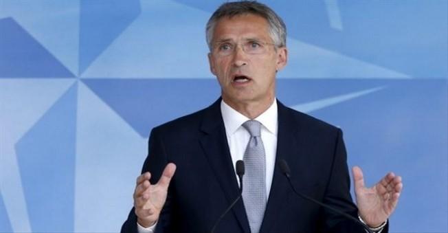 NATO Genel Sekreteri'nden skandal 'PKK' açıklaması