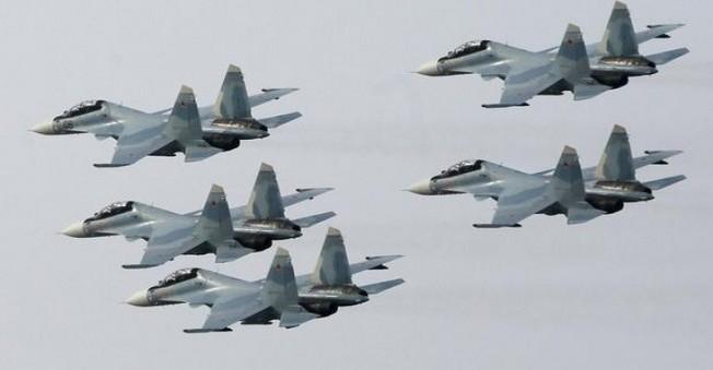 NATO: Hava İhlali Konusunda Türkiye'nin Yanında