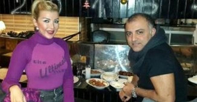Nazlı Hamarat'ın Kocasını Öldüren Türk mü?