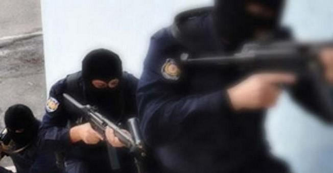 O Polis Memuru PKK'nın Elinden Kurtarıldı
