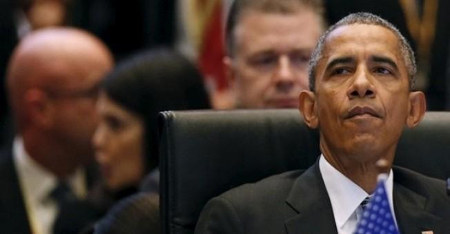 Obama: İŞİD'in Finans Kaynağını Keseceğiz