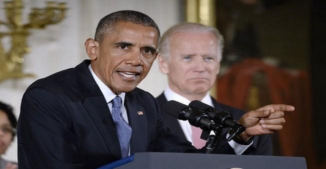 Obama, Silah Satışı Kararını Açıkladı