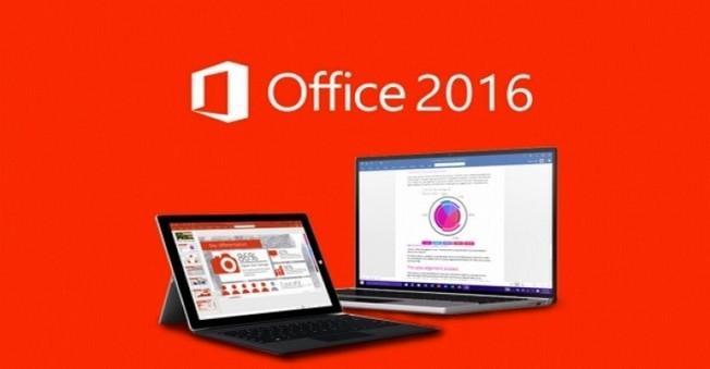 Office 2016 Çıktı!