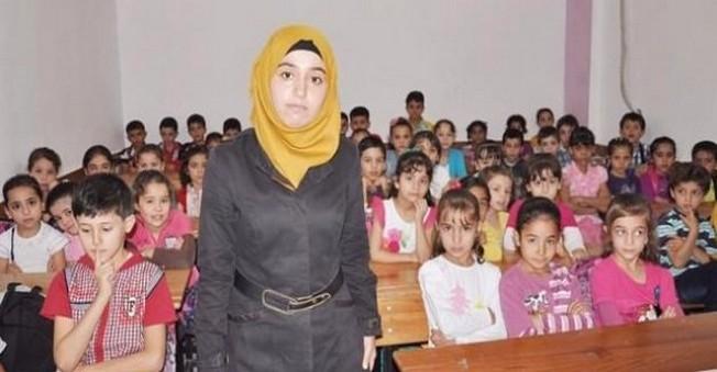 Okullarda Suriyeli Öğretmenler Görev Alacak