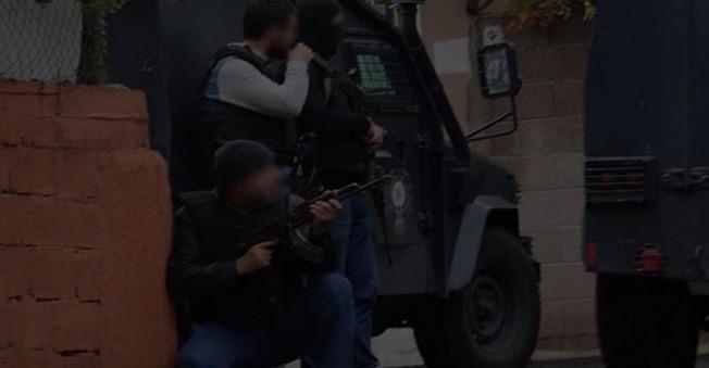 Ölen O 5 İŞİD Terörist'in Kimlikleri Açıklandı