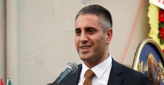 Osmanlı Ocakları İl Başkanı Ali Arslan İstifa Etti