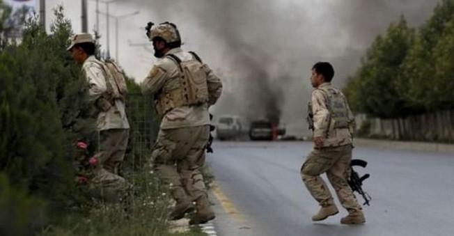 Pakistan'da Şoke Eden Saldırı! 15 Ölü
