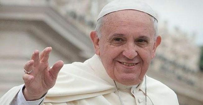 Papa'dan Ölenler İçin Dua