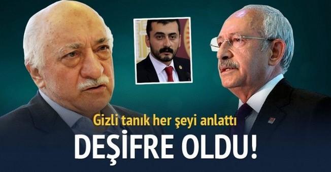 Paralel Yapılanma CHP'ye Kadar Sıçradı!