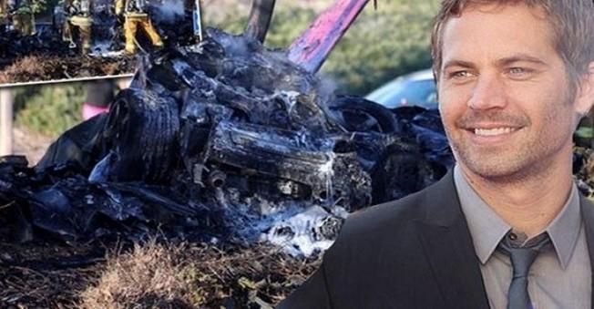 Paul Walker'in Kızı Porsche Firmasına Dava Açtı! 'Babam Sizin Yüzünüzden Öldü'