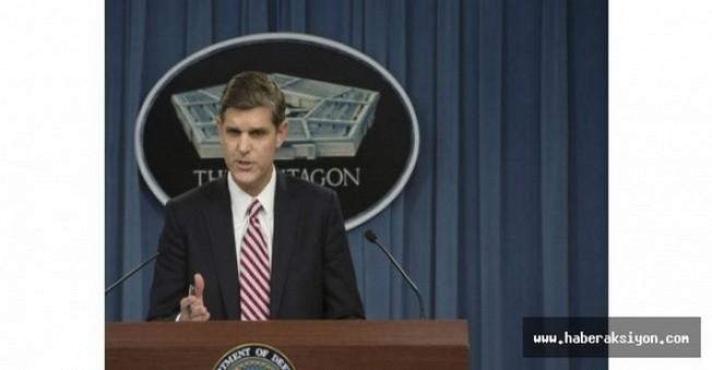 Pentagon Açıkladı!Terör örgütü IŞİD lideri öldürüldü!