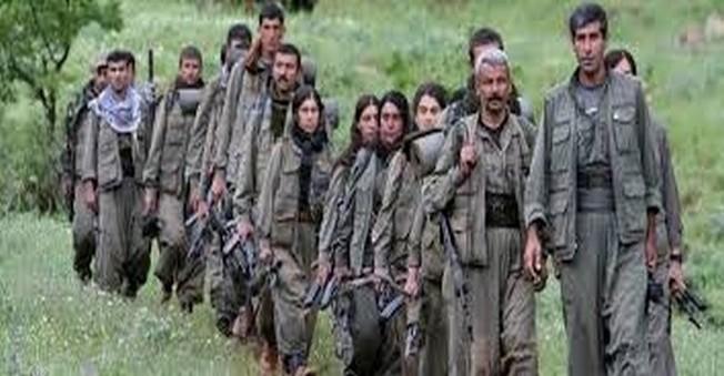 PKK 20 gümrük muhafaza memurunu serbest bıraktı
