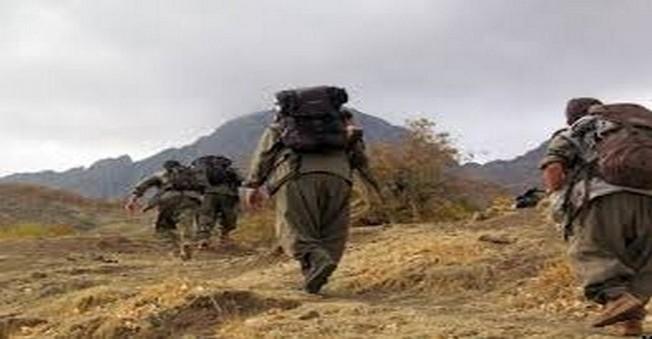 PKK Bu Seferde Yolcu Otobüsünü Yaktı!