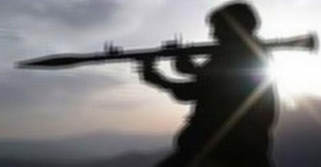 PKK Elazığ'da Jandarma Karakoluna Saldırdı
