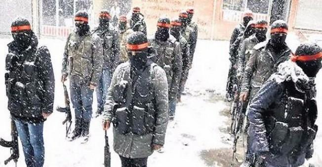 PKK kuryesine 6 yıl, 3 ay ceza