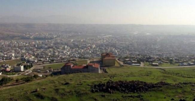 PKK Şırnak'ta Çarkendal Tepesi'ne Bayrak Asamadan İndirildiler