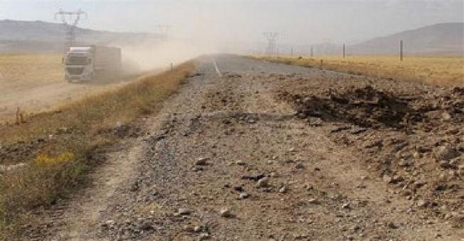 PKK Yine Hain'ce Saldırdı! İki Ayrı Saldırıda 24 Asker Yaralandı!