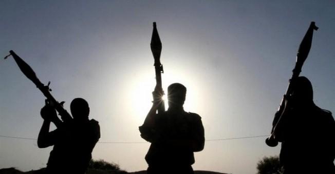 PKK'dan  idil İlçe Jandarma Komutanlığı'na HAİN SALDIRI!