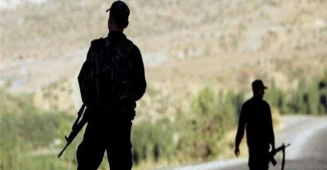 PKK'dan Yine Hain Pusu(3 Asker Şehit Oldu)