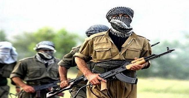 PKK'nın Hain Planı kursaklarında Kaldı