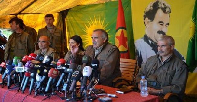PKK'nın Hain Rusya Planı!
