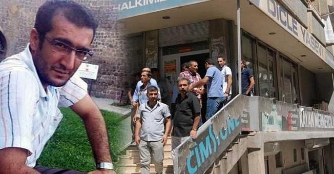 PKK'nın Öldürdüğü Doktor Toprağa Verildi