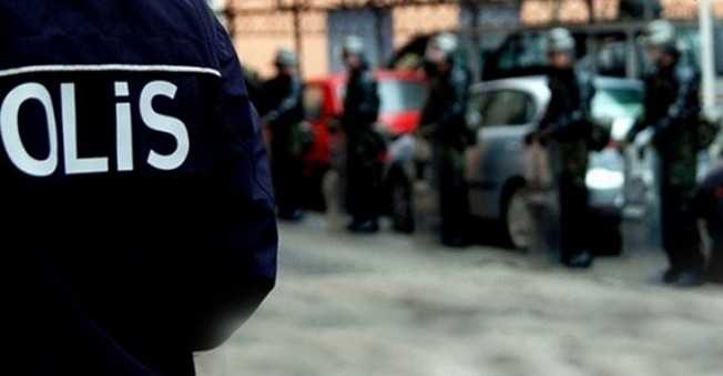 PKK'nın Şehir Yapılanmasına Yönelik Operasyonlarda 22 Gözaltı