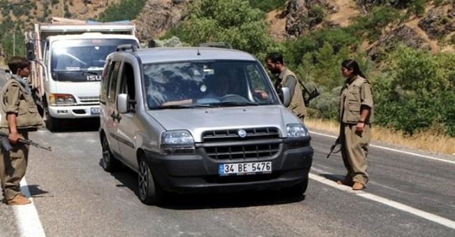 PKK'nın Yeni Oyunu Ortaya Çıktı
