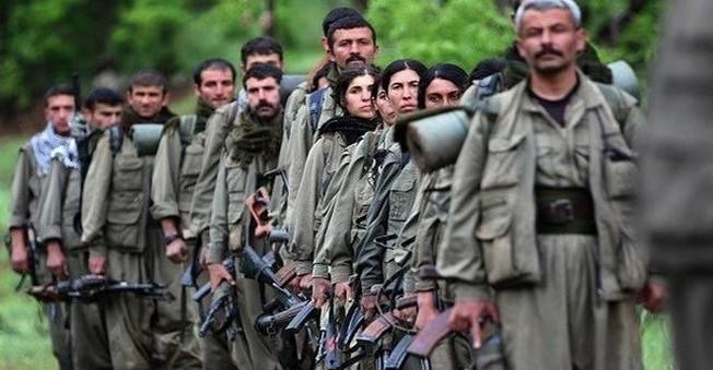 PKK'ya Katılım Olmayınca Alevilere Sardılar!
