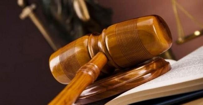 Poyrazköy'de ele geçirilen mühimmat  davasında gerekçeli karar açıklandı