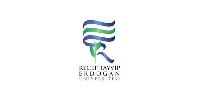 Recep Tayyip Erdoğan Üniversitesi Öğretim Üyesi Alımı