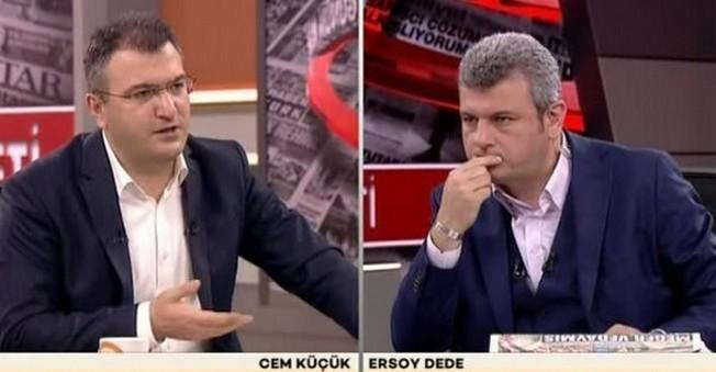 Resmen PKK'yı Destekleyecek Duruma Geldiler