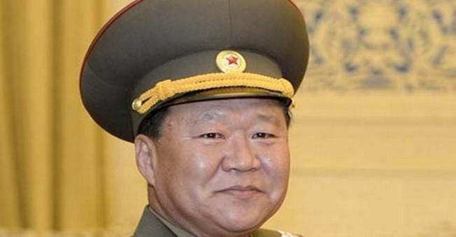 Ri Yong-gil'in idam mı edildi?