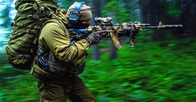 Rus 'Gizli ordusu'nun Türkiye planı