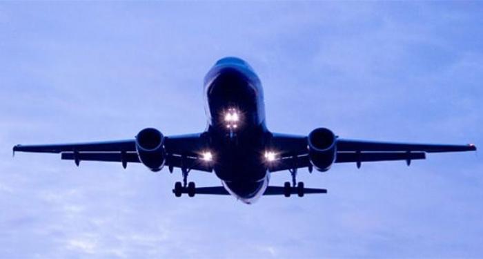 Rus Metrojet Havayolları'na Ait Yolcu Uçağı Mısır'da Düştü