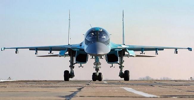 Rus Uçağı Bir Keza Daha Türk Hava Sahasını İhlal Etti