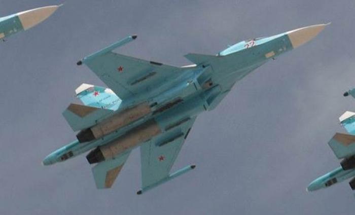 Rusya Hava Saldırısında 36 Sivili Öldürdü İddiası
