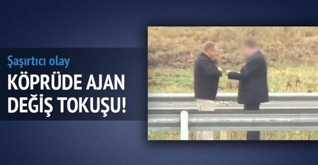 Rusya Ve Estonya Köprüde Ajan Takası Yaptı!