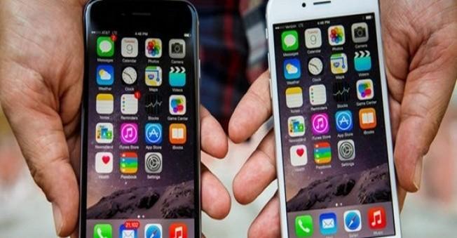 Samsung Apple Kullanıcılarını Çalma Yolunu Buldu!