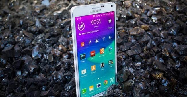 Samsung Pes Etti,Küçülmeye Gidiyor