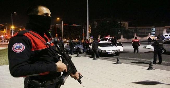 Şanlıurfa'da 380 polisli huzur operasyonunda 22 gözaltı