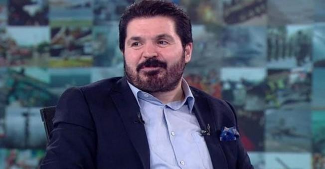 Savcı Sayan,Twitter'dan AK Parti'ye Tepki Gösterdi